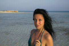 Sharm El Luli Federica TravelliAMO