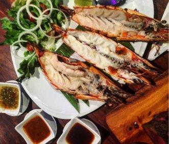 Mangiare a Krabi 2