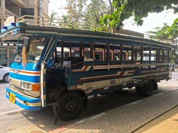 autobus per Phuket Town 2