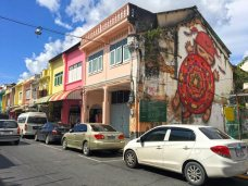 murales Phuket Town 3
