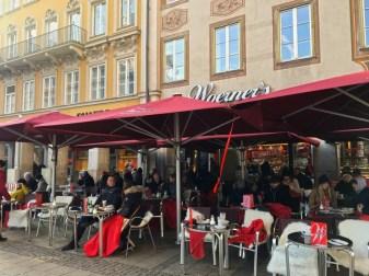 pasticceria marienplatz