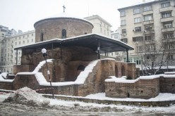 Chiesa san giorgio Sofia 2