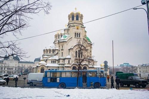 Cattedrale di Aleksandr Nevskij 3