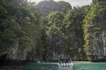 Loh Samah Bay 2