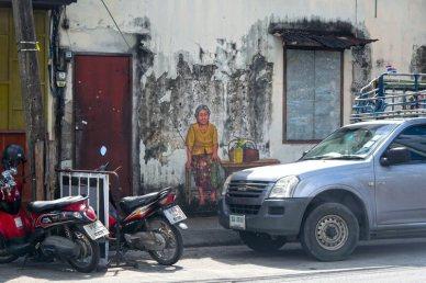 murales Phuket Town 5