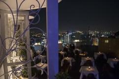 Lebua sky bar a bangkok