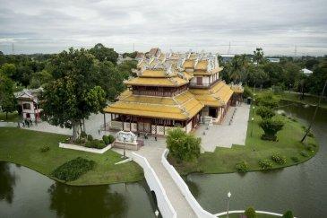 Palazzo d'Estate Thailandia 2