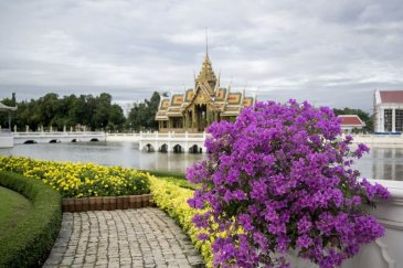 Parco d'Estate Thailandia 3