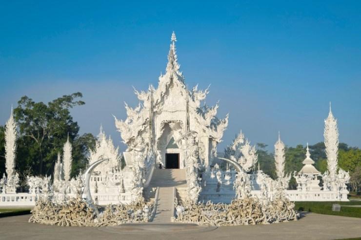 Tour della Thailandia del nord
