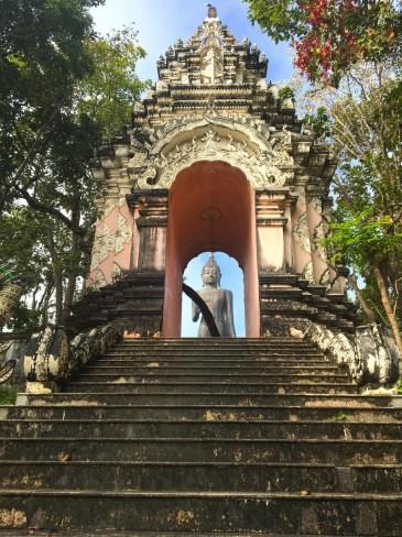 Pha Yao Buddha 2