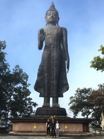 Pha Yao Buddha 3