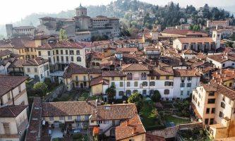 Un week-end a Bergamo: la Città Alta, Lovere e il Lago d'Iseo