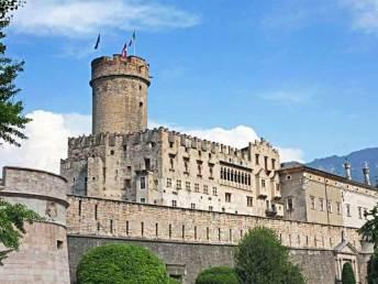 Trento_-_Castello_del_Buonconsiglio