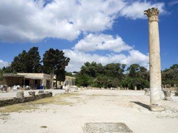 Cartagine Tunisia 4