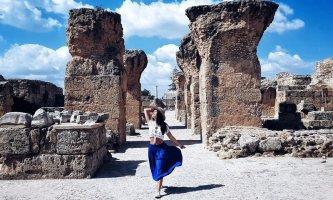 Visitare Cartagine, la città di Annibale in Tunisia
