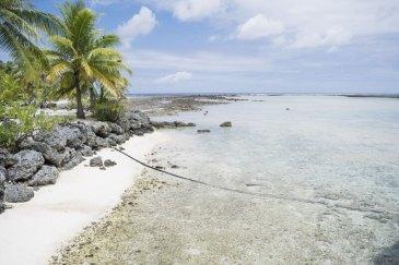 Tikehau Polinesia Francese 2