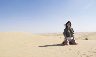 Escursione nel deserto a Dubai: adrenalina e avventura tra le dune