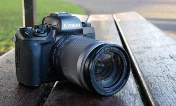 Fotografia in viaggio: 5 motivi per scegliere la Canon EOS M5