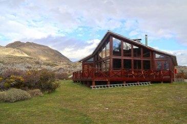 Torres del Paine Cile