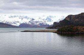 Patagonia Australis Ainsworth bay