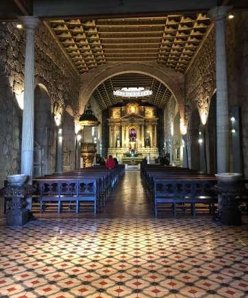 Chiesa di San Francesco Santiago