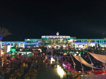 SHARM BY NIGHT (1)