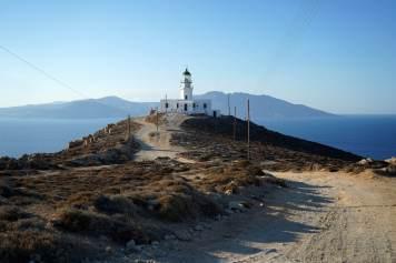 Faro di Armenistis - Mykonos