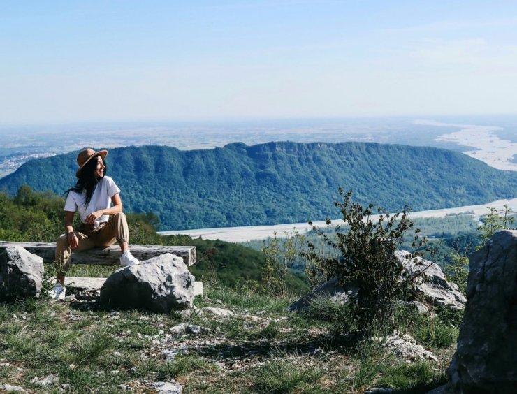 Mont di Prat Friland