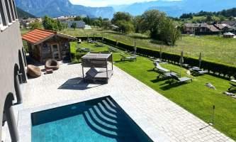 Weekend in Trentino: al Solea Boutique Hotel a Fai della Paganella