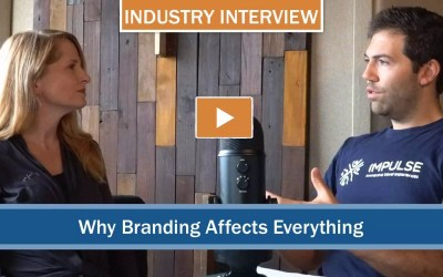 Why Branding Affects Everything: Industry Interview