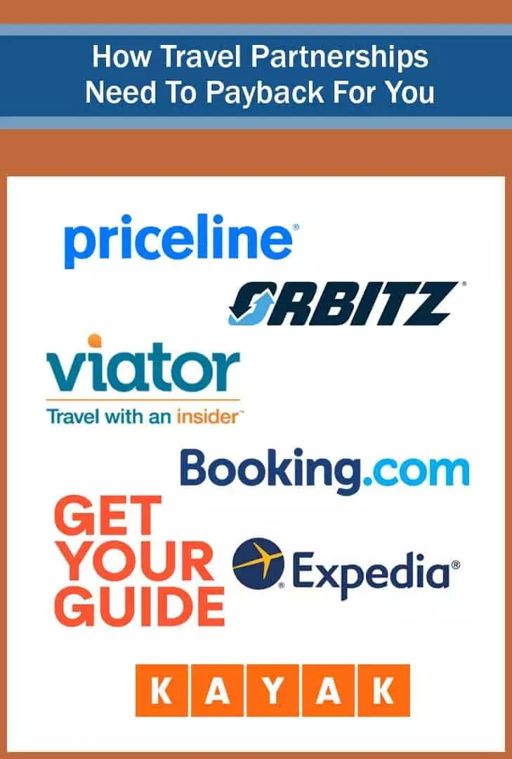 How travel partnerships - otas can work with you