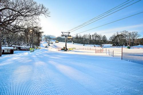 【2018日本滑雪】輕井澤滑雪場最新情報! - Travelliker 愛遊人