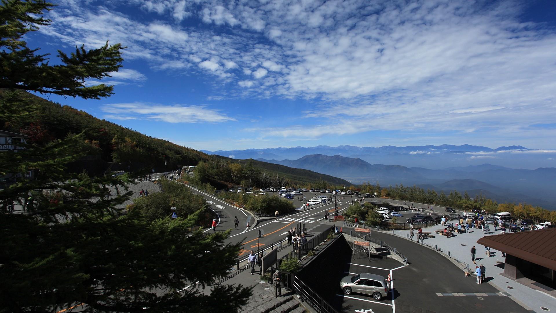 【富士山五合目】 登富士山必經 山腰處欣賞絕美景致 - Travelliker 愛遊人
