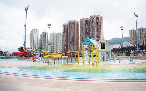 香港8個有得Slide既泳池:Slide The Swimming Pool - Travelliker 愛遊人