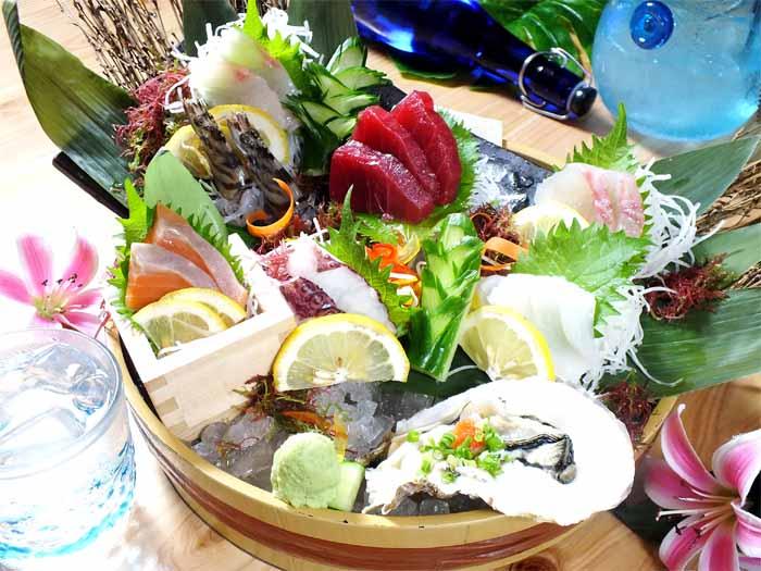 【沖繩自由行】沖繩五大必試美食 - Travelliker 愛遊人