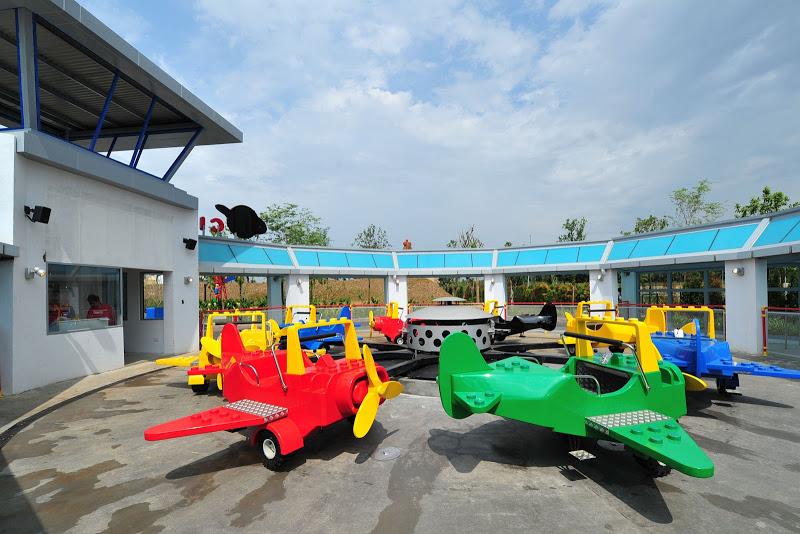 【馬來西亞LegoLand】親子度假首選 樂高樂園有甚麼好玩? - Travelliker 愛遊人