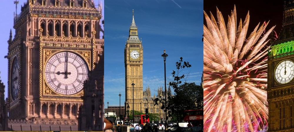 【英國景點】英國標誌 大笨鐘Big Ben - Travelliker 愛遊人