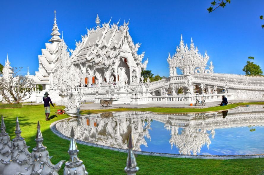 chiang rai travel line uk