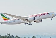 London to Harare Flight with Ethiopian Airlines