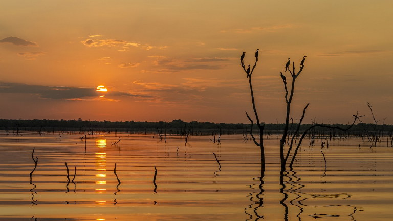Lake Kariba, Holiday Travel in Zimbabwe, TravelLineUk