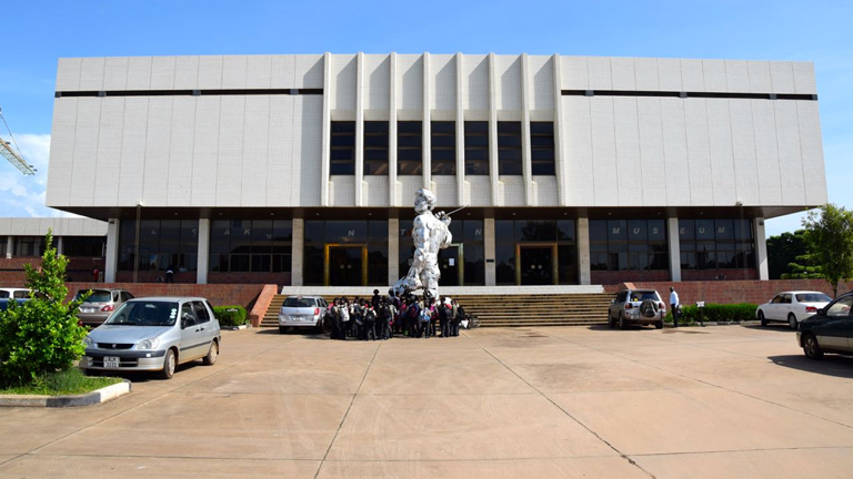 The National Museum lusaka, TravelWideFlights