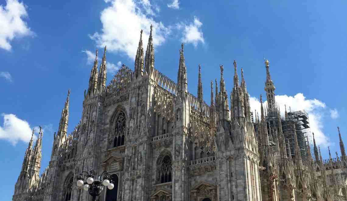 What to do in…Milan