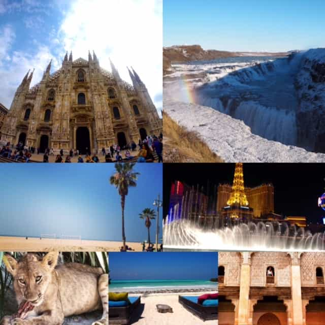 Looking back: my best travel moments of 2015