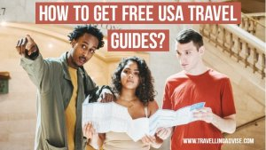 How to Get Free USA Travel Guides & Brochures 2021