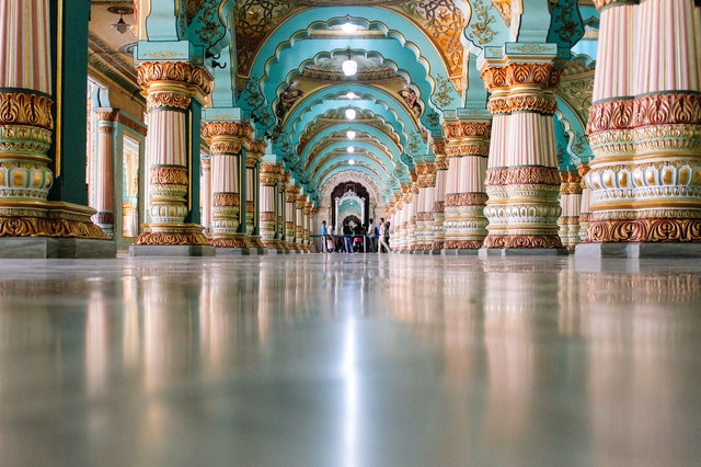 Mysore Palace, Best Places To Visit in Mysore