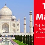 Taj of India: Taj Mahal City Crossword Clues, Puzzle Answer