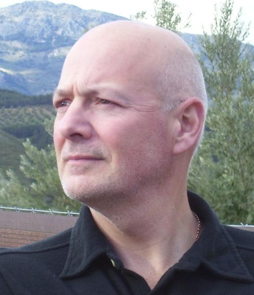 Simon Jenner Author