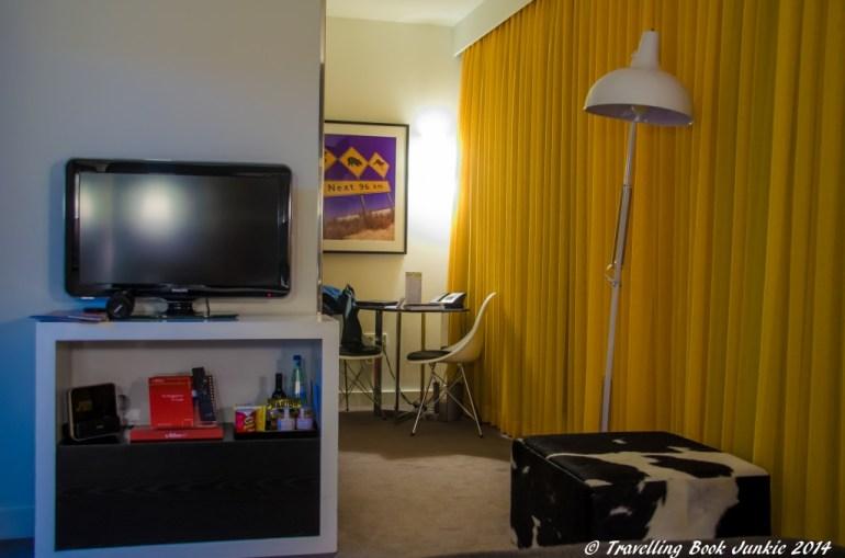 Adina aprtment hotel Hackescher Markt