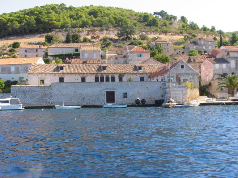 Vis-Island