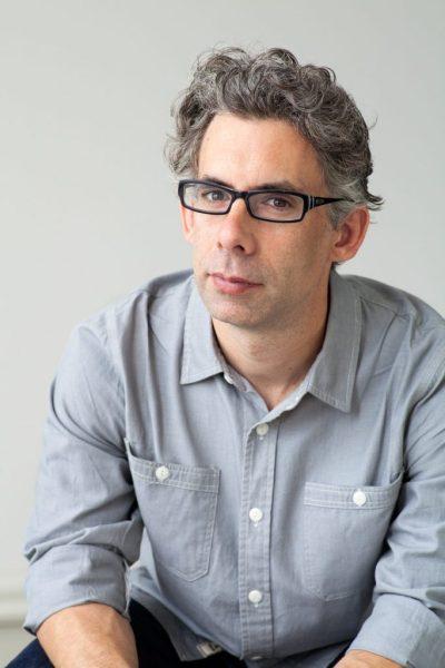Bret Anthony Johnston authors